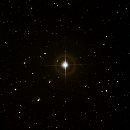 Image of HR 8470