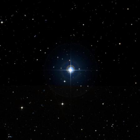 Image of HR 140