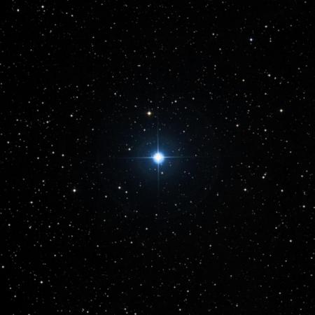 Image of HR 1133