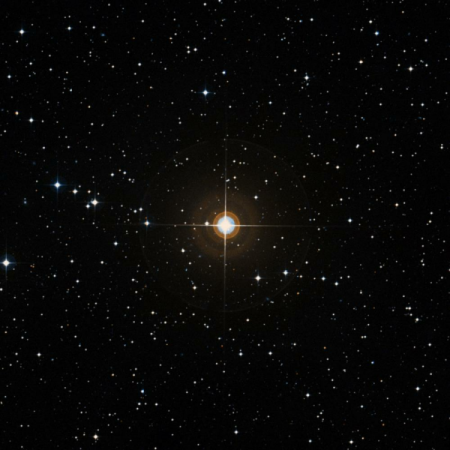 Image of HR 2203
