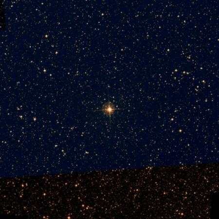 Image of HR 3914