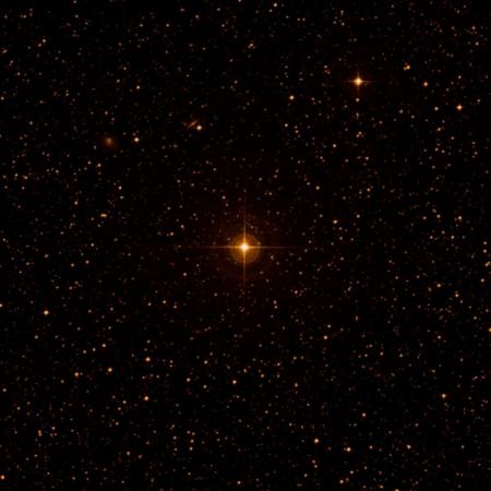 Image of HR 4462