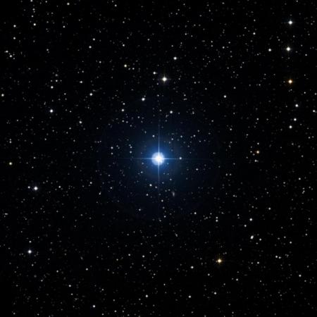 Image of HR 6502
