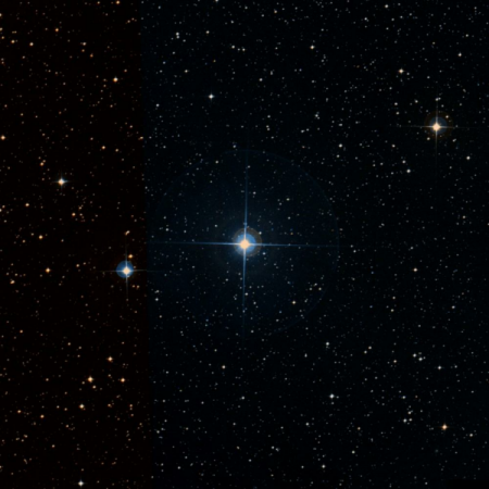Image of HR 7507