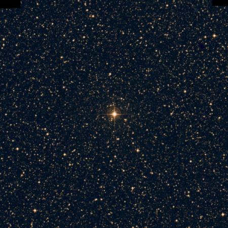 Image of HR 6874