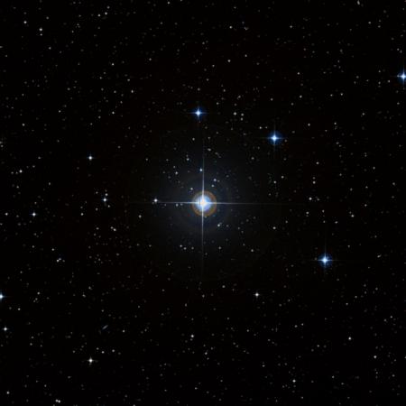 Image of HR 4117