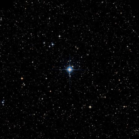 Image of HR 3536