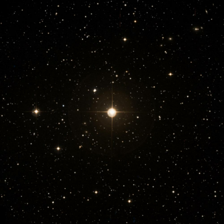Image of HR 6364