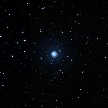 Image of HR 4123