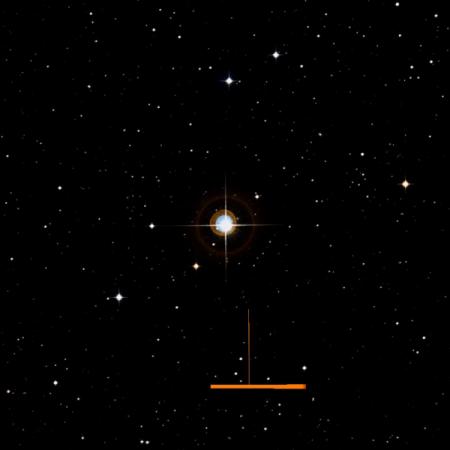 Image of HR 4779