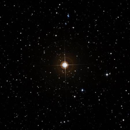 Image of HR 2082