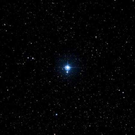 Image of V1208 Aql
