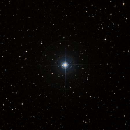 Image of HR 1645
