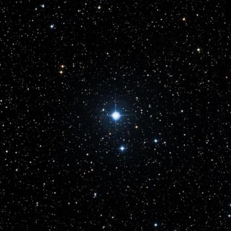 Image of HR 1760