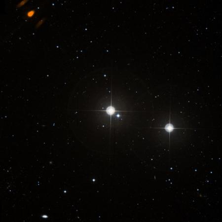 Image of HR 5186
