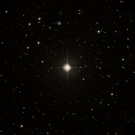 Image of HR 1495