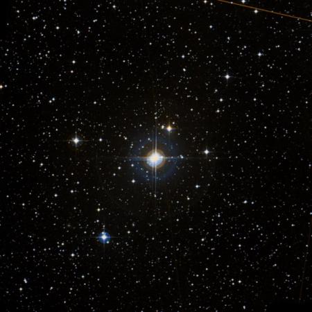Image of HR 2667