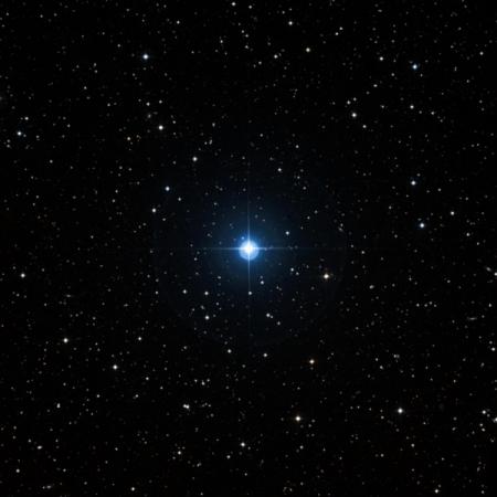 Image of HR 6845