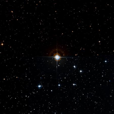 Image of HR 2263