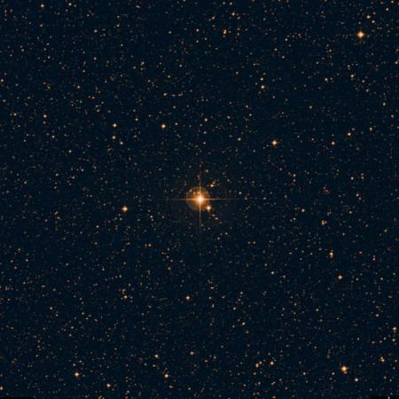 Image of HR 6544