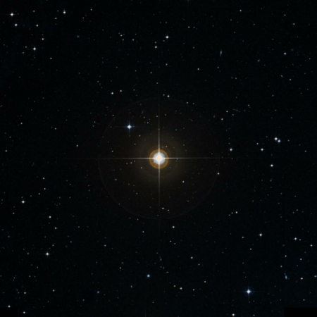 Image of HR 8754
