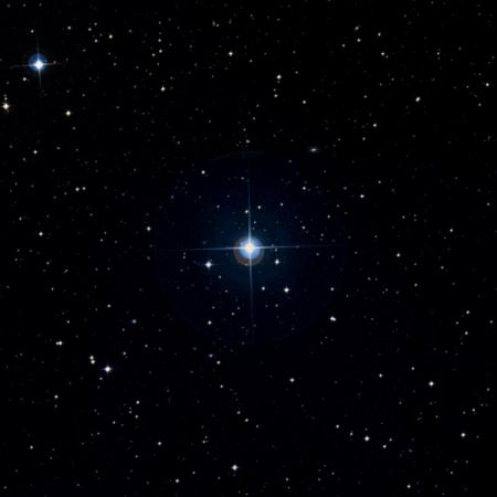 Image of HR 8547