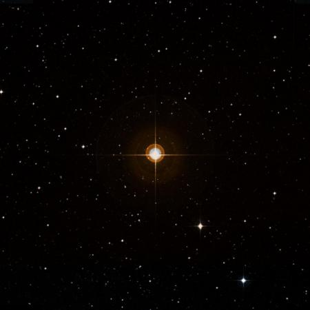 Image of HR 5590