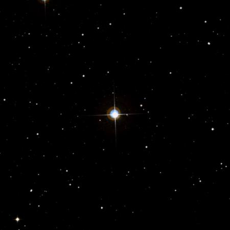 Image of HR 588