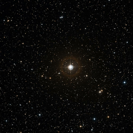Image of HR 8832