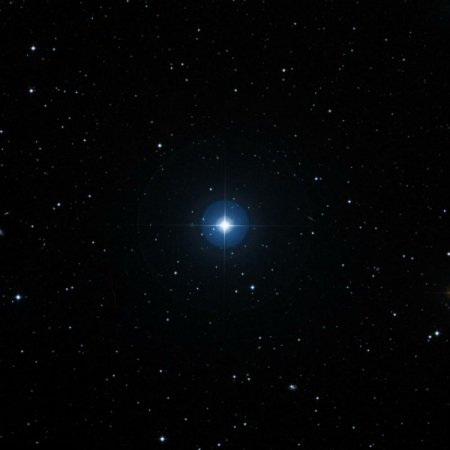 Image of HR 6173