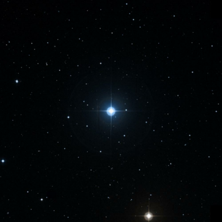 Image of HR 5138