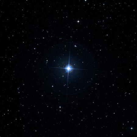 Image of π-Tuc