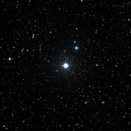 Image of HR 885