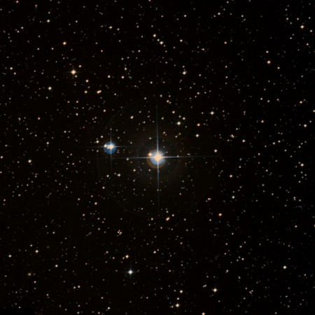 Image of HR 2163