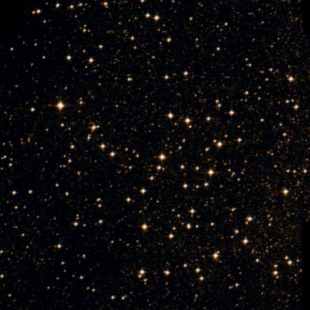 Image of M 23