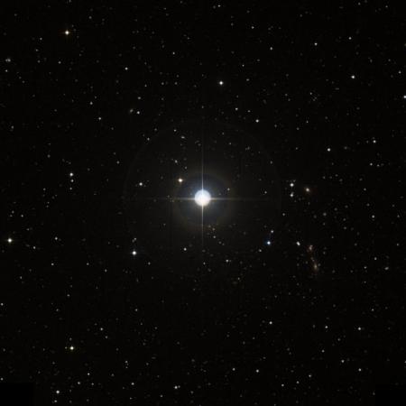 Image of ρ-CrB