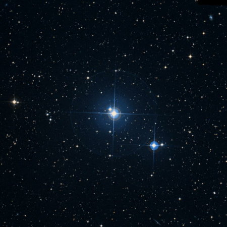 Image of HR 7531