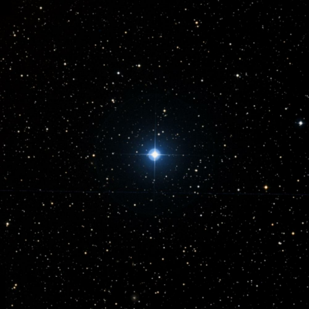 Image of HR 1215