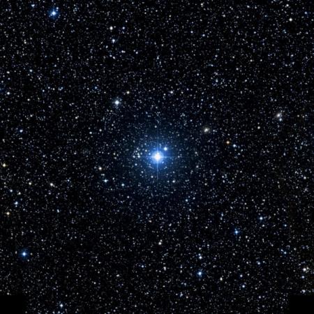 Image of HR 7628