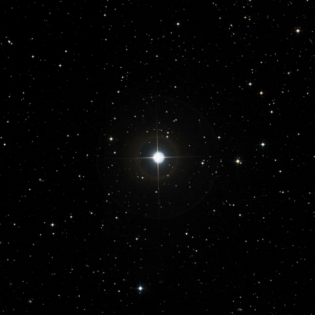 Image of HR 157