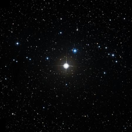 Image of HR 1335