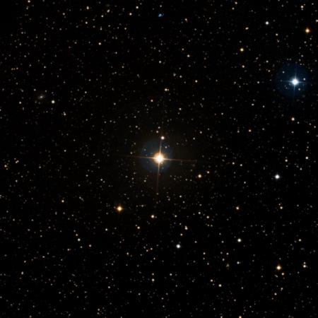 Image of HR 1527