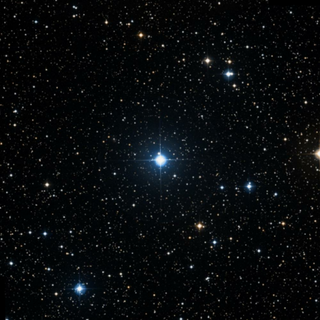 Image of HR 1738