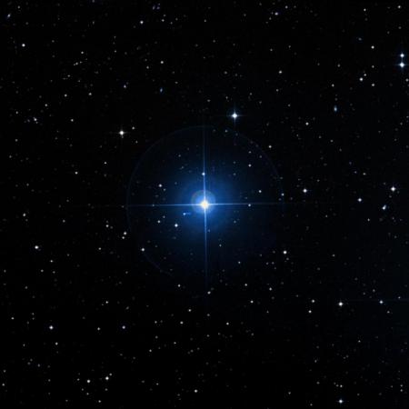 Image of HR 8366