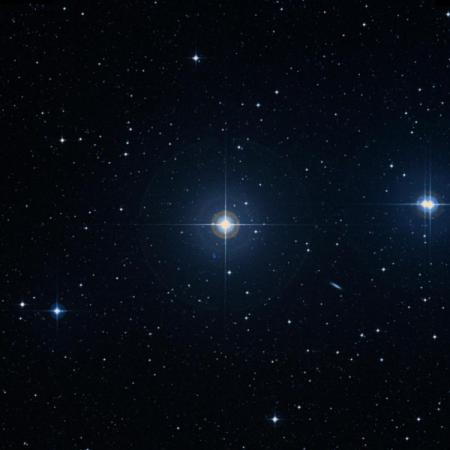 Image of λ²-Tuc