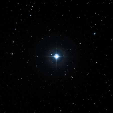 Image of λ-CrB