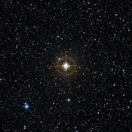 Image of HR 6991