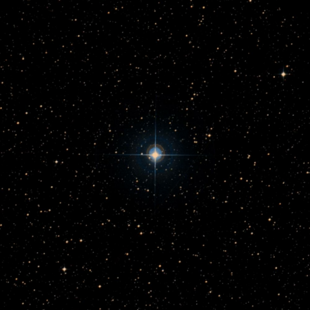 Image of HR 5595
