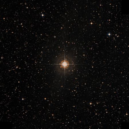 Image of HR 7496