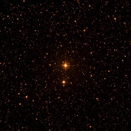 Image of HR 7031
